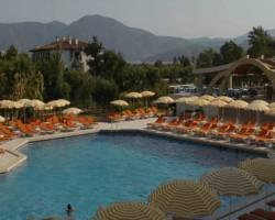 Photo of Orient Resort Hotel Fethiye