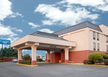 Photo of Comfort Inn Cleveland