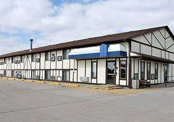 Econo Lodge Newton