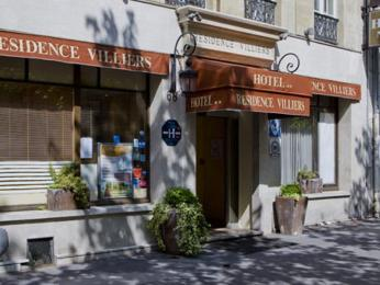 Photo of Hotel Residence Villiers Paris