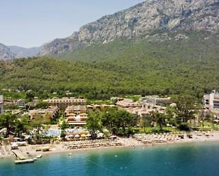 Photo of Alatimya Village Kemer