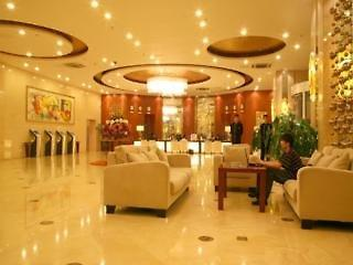 Ariva Qingdao Hotel & Serviced Apartment