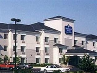 ‪Extended Stay America - Chicago - Naperville - East‬