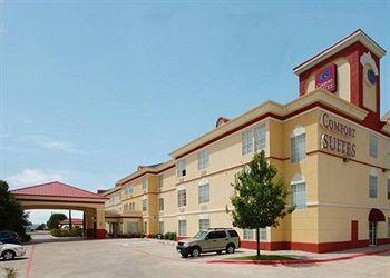 Photo of Comfort Suites North Fort Worth Haltom City