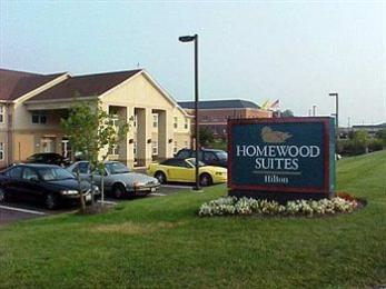 ‪Homewood Suites by Hilton Mahwah‬