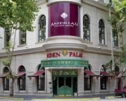 Amerian Palace Hotel Casino