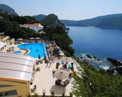 Photo of Akrotiri Beach Hotel Paleokastritsa