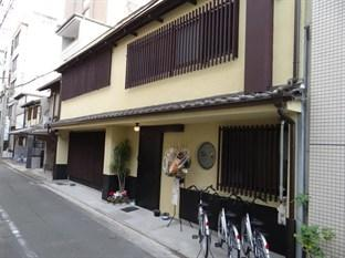 Kyoto Guesthouse Shiorian