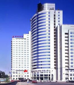 Photo of Guohong Hotel Beijing