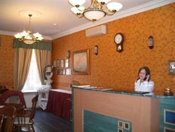 Photo of Korona Hotel St. Petersburg