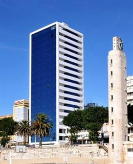 Photo of Sweet Atlantic Hotel and Spa Figueira da Foz