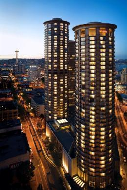 ‪The Westin Seattle‬