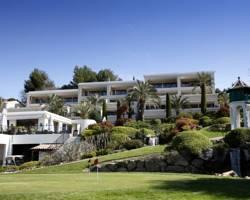 ‪Royal Mougins Hotel‬