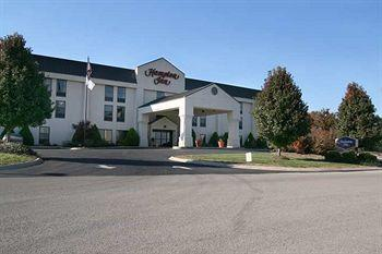 ‪Hampton Inn Columbia‬