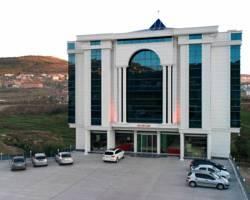 Grand Eser Hotel