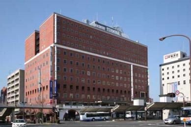 APA Hotel Kurashiki-Ekimae