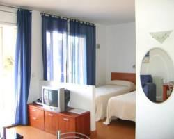 Aparthotel Arenal