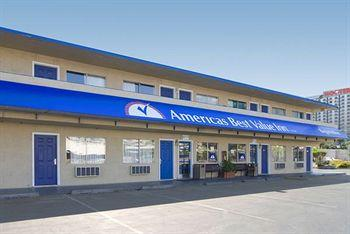 Photo of Americas Best Value Inn Las Vegas