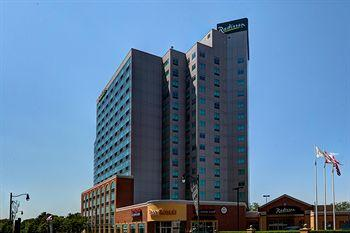 Photo of Radisson Hotel & Suites Fallsview Niagara Falls