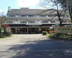 Le Regina Hotel