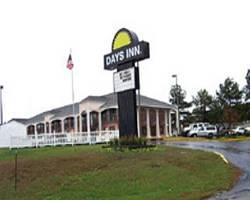 Days Inn - Holly Springs