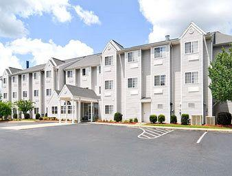 Photo of Microtel Inn & Suites Marianna