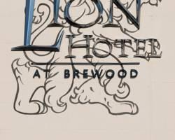 Lion Hotel