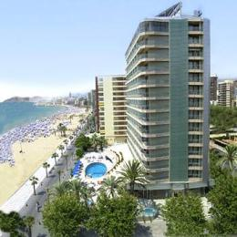 Photo of Hotel Cimbel Benidorm