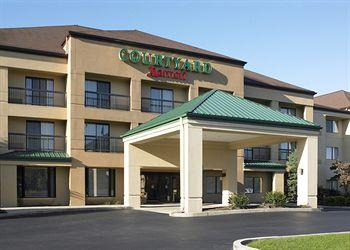‪Courtyard by Marriott Scranton Wilkes-Barre‬