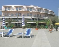Photo of Hotel Tirreno Spotorno