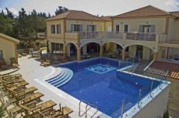 Photo of Erissos Palace Hotel Fiscardo