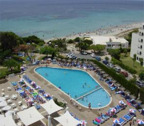 Photo of Stil Victoria Playa Hotel  Migjorn Gran