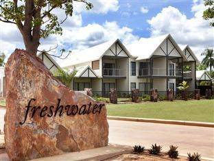 Freshwater East Kimberley Apartments