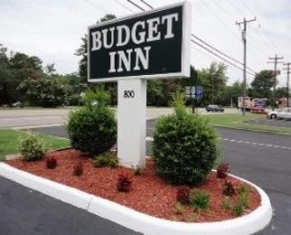 Photo of Budget Inn Williamsburg