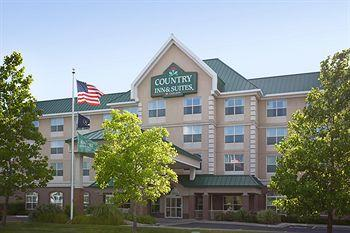 ‪Country Inn & Suites Bountiful‬