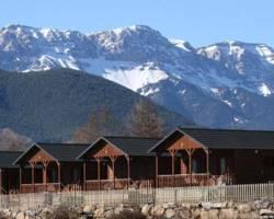 Camping - Bungalow Park La Cerdanya