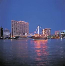 Radisson Blu Hotel, Dubai Deira Creek