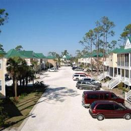 Photo of Purple Parrot Village Resort Perdido Key