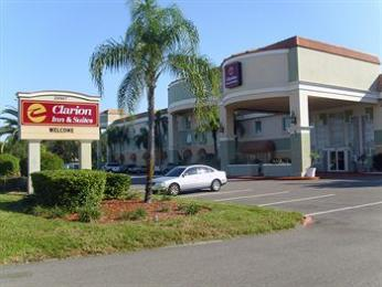 Photo of Clarion Inn & Suites Clearwater
