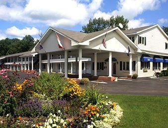 Howard Johnson Traverse City