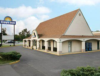‪Days Inn Elkhart‬