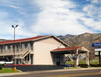 Travelodge Albuquerque East
