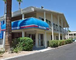 Motel 6 Scottsdale