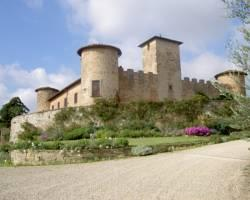 Castello di Gabbiano