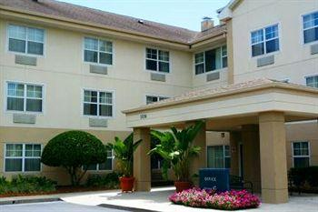‪Extended Stay America - Orlando - Lake Mary - 1036 Greenwood Blvd‬
