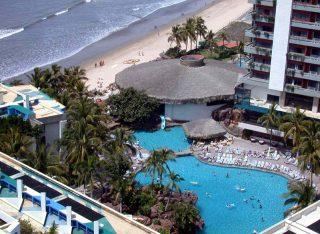 El Cid El Moro Beach Hotel