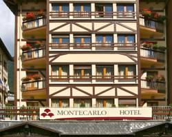 Montecarlo Hotel