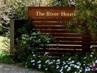 ‪The River House‬