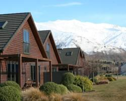 Lake Wanaka Villas at Heritage Village Country Resort