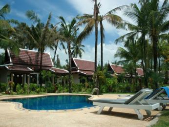 Andaman Bangtao Bay Resort